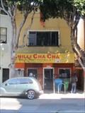 Image for Chili Cha Cha - San Francisco, CA