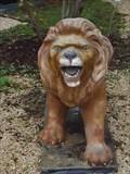 Image for Park Lion - Granger, TX