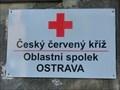 Image for Red Cross Regional Association - Ostrava, Czech Republic