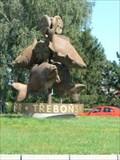 Image for Carp Trebon, CZ,  Trebonsky kapr