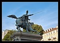 Image for Ferdinand of Savoy  - Piazza Solferino, Turin, Italy