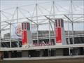 Image for Rio Tinto Stadium Real Salt Lake