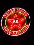 Image for Station 66 - Artistic Neon - Williams, Arizona, USA.
