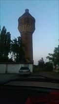 Image for Wasserturm Delitzsch - Sachsen - Germany