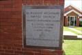 Image for 1958 - Mt. Pleasant Missionary Baptist Church - Wichita Falls, TX