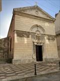 Image for Oratoire de la confrérie de l'Immaculée Conception - Bastia - France