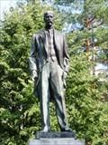 Image for T. G. Masaryk - Koprivnice, Czech Republic