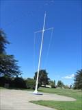Image for Naval Air Station Alameda Flagpole - Alameda, CA