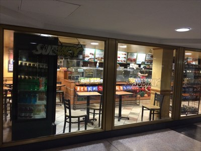 Subway Rockefeller Center Station New York Ny Restaurants On Waymarking