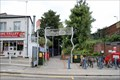 Image for Nunhead Railway Station - Gibbon Road, London, UK