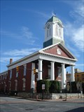 Image for Jefferson County Courthouse - Charles Town, WV