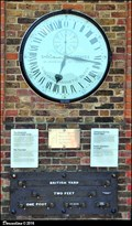 Image for Shepherd Gate Clock - Royal Greenwich Observatory (London)