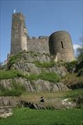 Image for Burg Stolpen - Lk. Sächs. Schweiz-Osterzgebirge, Sachsen, D