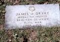Image for James Madison Drake-Hillside, NJ