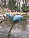 Image for Elasmosaurus, Drayton Manor, Tamworth, Staffordshire, England, UK