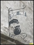 Image for Tresor public - Entrevaux , France