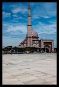 Image for Masjid Putra, Putrajaya, Malaysia