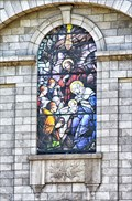 Image for Birth of Christ - Cathedral-Basilica of Notre-Dame de Québec - Quebec City QC