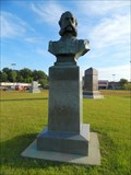 Image for Brigadier General Francis J. Herron Bust - Vicksburg National Military Park