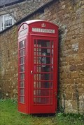 Image for Payphone - Main Street - Ashley, Northamptonshire