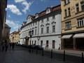 Image for Palác Pachtu z Rájova (Celetná 31) - Praha, CZ