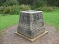 Image for Badbury Rings Orientation Table - Dorset, UK