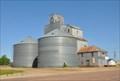 Image for Farmers Union Co-op Grain Elevator ~ Salem, South Dakota