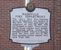 Image for Nashville Fire Department - Historical Commission of Metropolitan Nashville and Davidson County