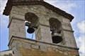 Image for Le clocher de l'Eglise Saint Barthélémy- Chabestan- Hautes Alpes- Paca- France