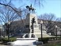 Image for General William T. Sherman - Washington, D.C.