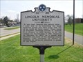 Image for Lincoln Memorial University 1D-36; Harrogate, Tennessee