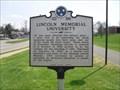 Image for Lincoln Memorial University 1D-36; Harrogate, Tennessee