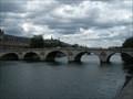 Image for Pont Royal - Paris France