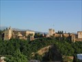 Image for Alhambra y Generalife  - Granada, Spain
