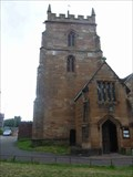 Image for Bell Tower, St John in Bedwardine, Worcester, Worcestershire, England