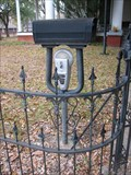 Image for Parking Meter -- Jefferson, TX
