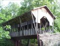 Image for Tannehill Valley Estates Covered Bridge - McCalla, Alabama