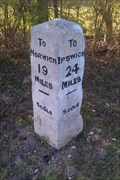 Image for Milestone - Norwich Road, Scole, Norfolk