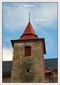 Image for TB 2420-19 Krouna, kostel, CZ