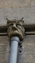 Image for Gargoyles - St Mary & St Peter - Harlaxton, Lincolnshire