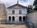 Image for Lavoir - Rue de la Barre - Autrey-lès-Gray - Haute-Saône (70) - France