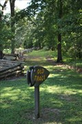 Image for Natchez Trace:  Remnants of the Old Trace, Hohenfeld TN