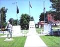 Image for World War II Soldier, Galatia, IL