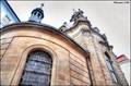 Image for Kaple Sv. Jana Sarkandera / Chapel of St. John Sarkander - Olomouc (Central Moravia)