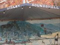 Image for Sibley Soundshell Mural - Bright, Vic, Australia