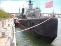 Image for USS Croaker