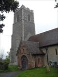 Image for St Mary's Church - Monewden, Suffolk, IP13 7DA