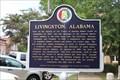 Image for Livingston, Alabama -- Livingston AL