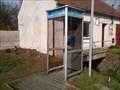 Image for Payphone / Telefonni automat - Jamolice, Czech Republic