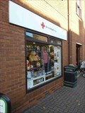 Image for British Red Cross Charity Shop, St John's, Worcester, Worcestershire, England